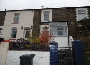 Thumbnail 2 bed terraced house to rent in Jubilee Road, Six Bells, Abertillery