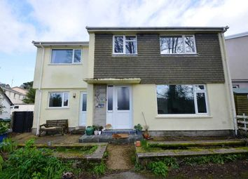 4 bed link-detached house for sale in Captains Walk, Falmouth TR11