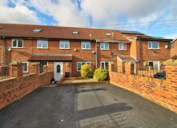 Thumbnail 5 bed terraced house for sale in St. Cuthberts Road, Newcastle Upon Tyne