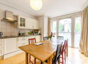 3 bed maisonette for sale in Dunsmure Road, Stoke Newington, London N16
