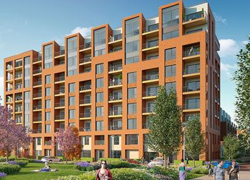 Thumbnail 1 bed flat for sale in Colindale Gardens, Colindale Avenue, Colindale, London