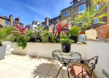 Thumbnail 4 bed terraced house to rent in Meath Street, London