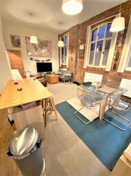 15 Keyhill, Birmingham B18. 2 bed flat for sale