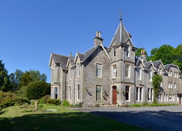 Thumbnail 12 bed country house for sale in 13 West Moulin Road, Pitlochry