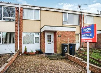 Thumbnail 2 bed flat for sale in Henray Avenue, Eyres Monsell, Leicester