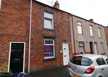 Thumbnail 2 bed terraced house for sale in Jenkinson Street, Hindley