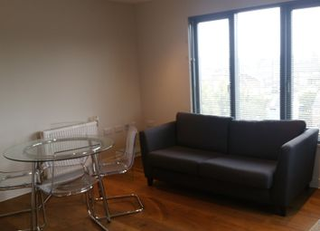 Thumbnail 1 bed flat to rent in Ellington Court, Southgate
