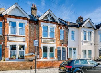 Thumbnail 4 bed maisonette for sale in Lydden Grove, London