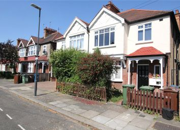 Thumbnail 1 bed flat for sale in Radnor Avenue, Harrow, Middlesex