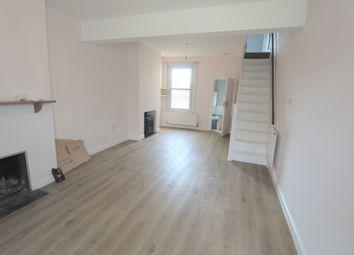 Thumbnail 2 bed terraced house to rent in Gordon Road, Dartford, Kent