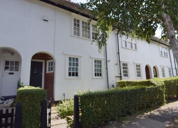Thumbnail 2 bed cottage for sale in Asmuns Hill, Hampstead Garden Suburb