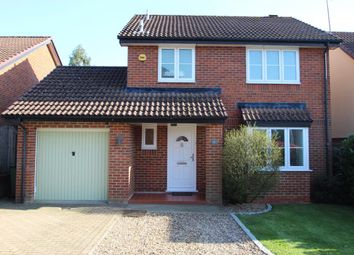 3 bed detached house for sale in Wiggett Grove, Binfield RG42
