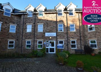 Thumbnail 2 bed flat for sale in Alnwick, Park View, Mews Towers