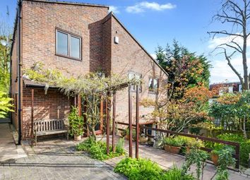 Thumbnail 3 bed detached house for sale in Cholmeley Crescent, Highgate Village, London