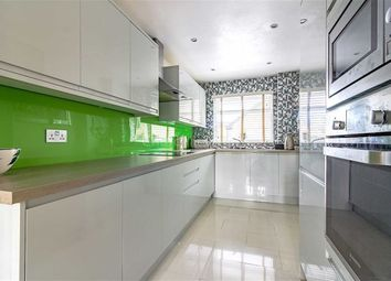 Thumbnail 4 bed terraced house for sale in Heatherwood Close, Wanstead, London