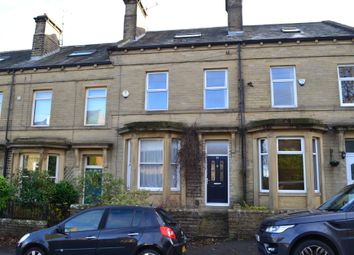 Thumbnail Terraced house for sale in Oakleigh Road, Clayton, Bradford