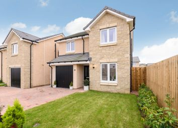 Thumbnail 4 bed detached house for sale in 2 Maccallum Avenue, Dunfermline