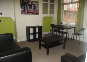 Thumbnail 4 bed flat to rent in Plungington Road, Fulwood, Preston