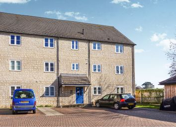 Thumbnail 1 bed flat for sale in Thornley Close, Abingdon