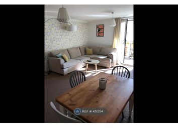 Thumbnail 3 bed flat to rent in Horsted Court, Brighton