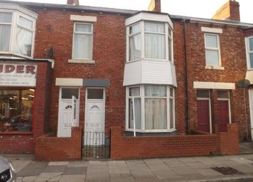 Thumbnail 3 bedroom flat for sale in Boldon Lane, South Shields, Tyne And Wear