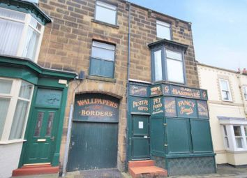 Thumbnail 6 bed terraced house for sale in North Road, Loftus, Saltburn-By-The-Sea