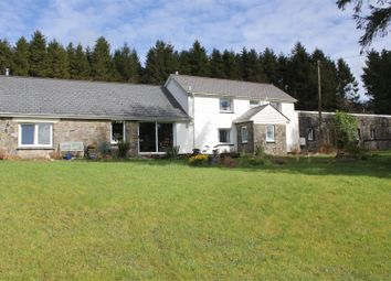 Thumbnail 4 bed property for sale in Capel Isaac, Llandeilo
