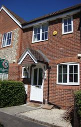 Thumbnail 2 bed terraced house to rent in Two Rivers Way, Newbury, Berkshire