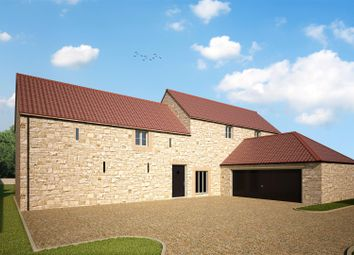 Thumbnail 4 bed barn conversion for sale in Plot 2 The Granary, Park Hall Farm, Mansfield Woodhouse