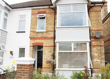 3 bed property to rent in North Road, Parkstone, Poole BH14