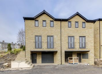 Thumbnail 3 bed semi-detached house for sale in Waingate Road, Rawtenstall, Rossendale