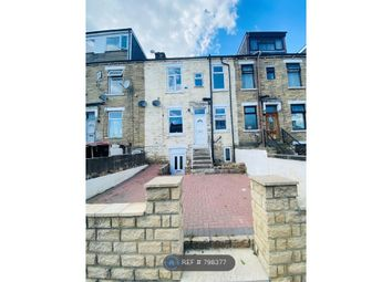 Thumbnail 3 bed terraced house to rent in Flaxton Place, Bradford