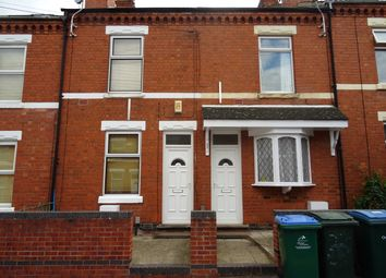 Thumbnail 4 bed terraced house for sale in Carmelite Road, Stoke, Coventry