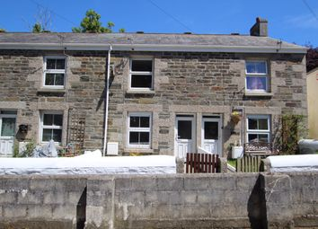 Thumbnail 1 bed cottage to rent in Castle Green, Helston