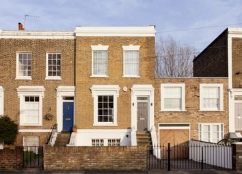 3 bed semi-detached house for sale in Ufton Road, London N1