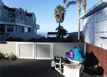 Thumbnail Land for sale in 35525 Beach Road, Dana Point, Ca, 92624