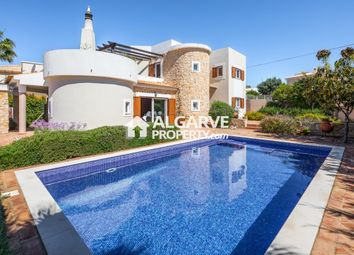 Thumbnail 5 bed villa for sale in Mexilhoeira Grande, Portugal