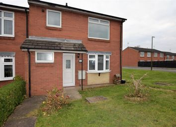 Thumbnail 3 bed end terrace house to rent in Cookfield, Heage, Belper, Derbyshire