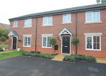 Thumbnail 3 bed terraced house to rent in Firecrest Way, Kelsall
