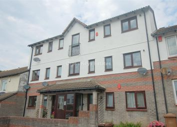 1 bed flat for sale in Washbourne Close, Plymouth PL1