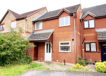 Thumbnail 2 bed terraced house for sale in Carters Orchard, Quedgeley, Gloucester