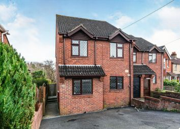 3 bed semi-detached house for sale in Middle Road, Southampton SO19