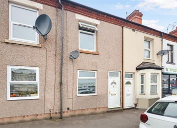Thumbnail 3 bed terraced house for sale in Sandy Lane, Radford, Coventry