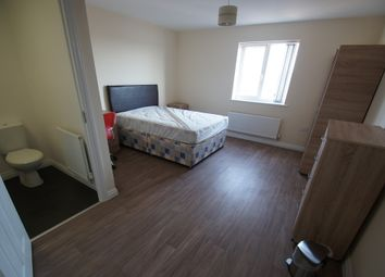 Thumbnail 4 bedroom town house to rent in Anglian Way, Coventry