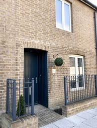 Thumbnail 2 bed terraced house for sale in Carter Road, Chichester