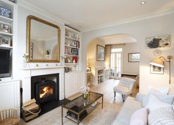 Thumbnail 4 bed terraced house for sale in Bramford Road, Wandsworth