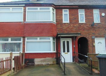 Thumbnail 2 bedroom terraced house to rent in Patricia Avenue, Birkenhead, Wirral, Merseyside