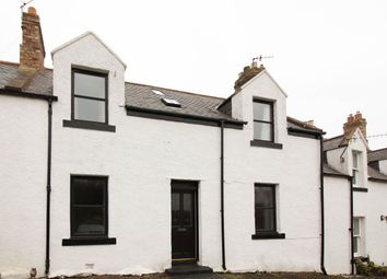 Thumbnail 3 bed terraced house for sale in Bogan, Coldingham