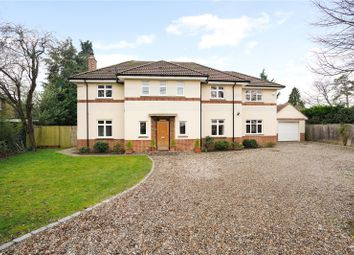Picklers Hill, Abingdon, Oxfordshire OX14. 6 bed detached house for sale