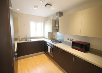Thumbnail 3 bedroom terraced house to rent in New Mossford Way, Barkingside